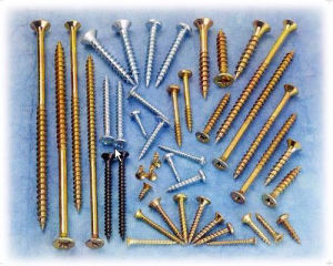 Chipboard Screws (DIN7505-A / DIN7505-B / DIN7505-C) pictures & photos