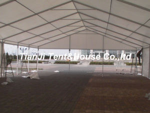 Stainless Steel Tent (WT10X30M)