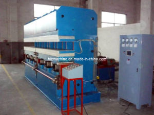 Tyre Retreading Hydraulic Press (GHT-600) pictures & photos