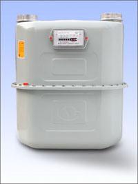 Gas Meter (G40)