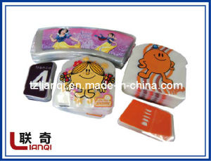 Heat Transfer Printing for Toy pictures & photos