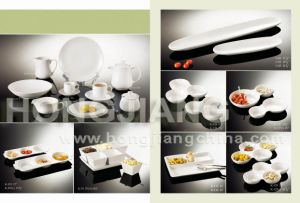 Porcelain Hotel Ware pictures & photos