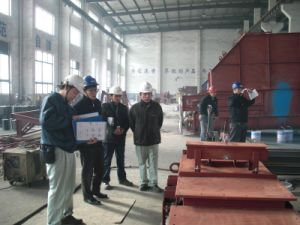 Supplier Inspection and Supplier Audit/ Supplier Verification pictures & photos