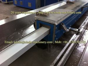PVC Profile Machine Profile