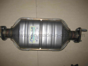 Catalytic Converter (Dawoo) - Same as The Original pictures & photos