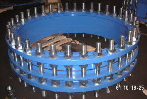 Vortex Ductile Dismantling Joint Rigid Type pictures & photos