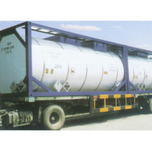 Chemical Tank Container