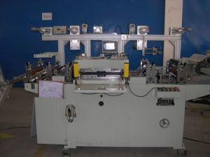Automatic Roll 3m Cutting Tape pictures & photos