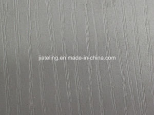Textured Melamined Plywood, Embossed Melamined Plywood pictures & photos