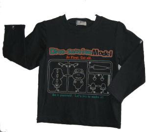 Baby & Children′s T Shirt (HS004)
