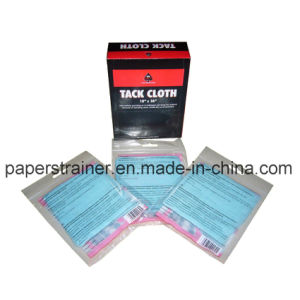 "High Quality Blue Tack Cloth 18""X36"" pictures & photos"