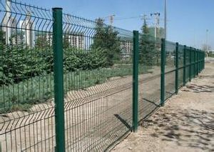 Good Quality Euro Wire Mesh Fence with Lower Price pictures & photos