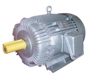 YO2 Three-Phase Induction Motor (YAEEF 160L-4) pictures & photos