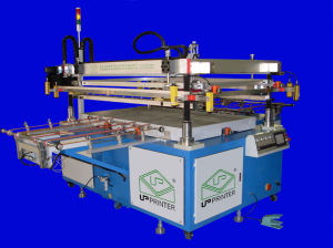 Large Format Screen Printing Machine (UP-S110180M)