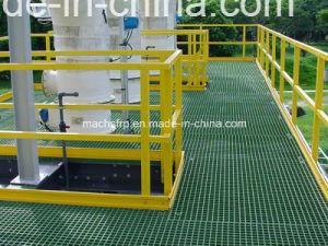 High Strength Light FRP Handrail &GRP Handrai pictures & photos
