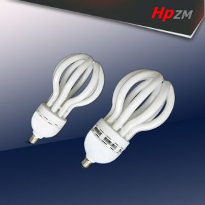 Lotus Lamp E27 Lamp Base Daylight (HPZM-4UL-85W) pictures & photos