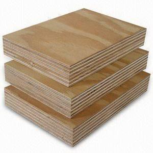 Fancy Plywood, Full Pine Plywood with Wpb Glue C/C Grade pictures & photos