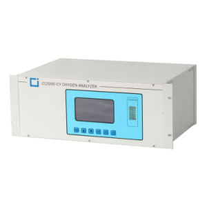 Online High Purity Oxygen Analyzer (CI2000-CY) pictures & photos