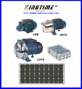 Solar Controller, Solar Powered DC Water Pump (JQB) pictures & photos