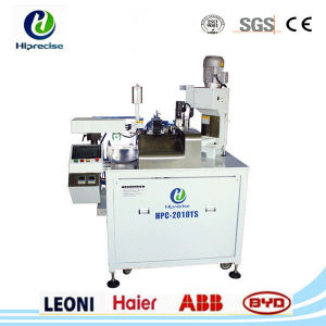 Fully Automatic Wiring Harness Connection Terminals Crimping Machine (HPC-2010) pictures & photos