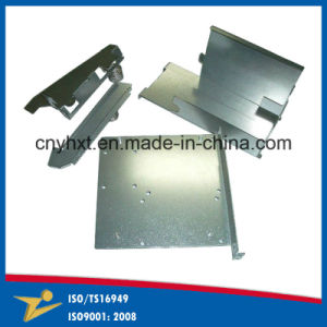 Cold-Rolled Plate Sheet Metal Fabrication pictures & photos