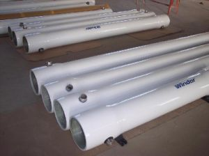 China FRP Pressure Vessels (membrane housings) pictures & photos