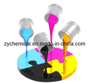High Chlorinated Polyethylene, HCPE, for Paint Used in Chemical Equipment, Oil Pipelines, Metallurgy, Mining, pictures & photos