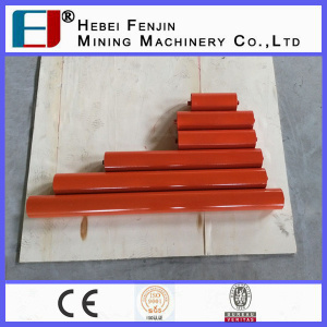 China Industrial Carbon Steel Belt Conveyor Roller