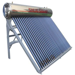 Solar Water Heater 330L pictures & photos