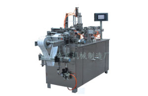 Alcohol Pad Automatic Packaging Machine