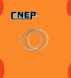 Piston Ring, C240