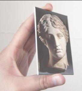 Acrylic Fridge Magnet pictures & photos
