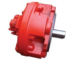 Replace Sai Gm Series Hydraulic Motor (GM series)