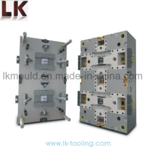 Plastic Injection Mould Manufacturer with High Standard