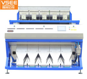 Vsee RGB Full Color Sunflower Seeds Color Sorter pictures & photos