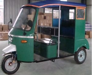 Electric Tricycle (CV036S)