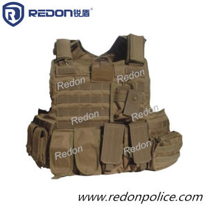 High Quality 1000d Cartridge Body Armor pictures & photos
