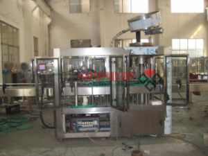 Glass Bottle Filling Machine (FCGF/FGF) pictures & photos