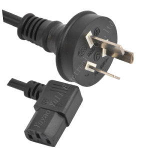 Power Cord (PSB-10B+OT3-W) pictures & photos