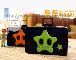LOMO Designoops Twin Star Two Lens Camera
