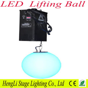 IP 65 Color Changeable LED Lifting Ball for Wedding/Party/Disco/Bar/ Outdoor Plaza pictures & photos