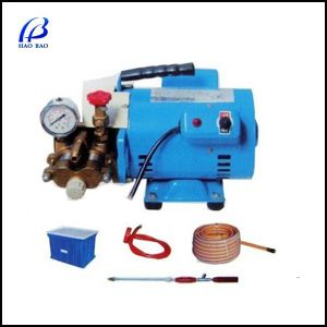 Automatic Hand Car Wash Equipment High Pressure Water Pump (DQX-60)