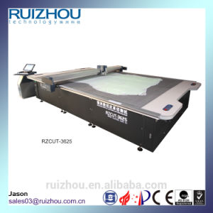 for Sofa Making Manufacturer CNC Leather Cutting Machine pictures & photos