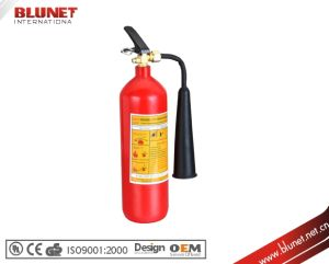 CO2 Fire Extinguishers (MT5) pictures & photos
