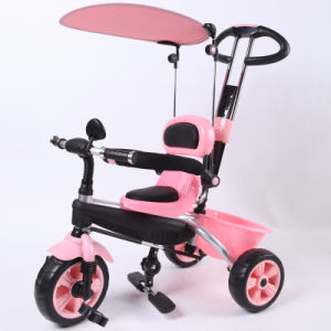 Child Tricycle (KR02)