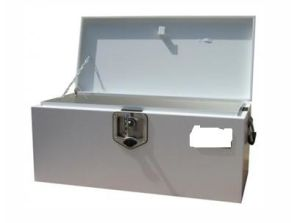 High Density Steel Tool Box (DAL)