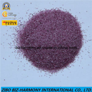 Pink Fused Alumina PA Abrasive pictures & photos
