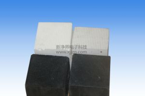 Highly Active Ceramic Filter Used for Fish Grill (TA-EC-02)