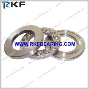 Single Row Steel Cage Thrust Ball Bearing 51312
