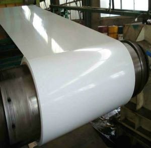 Prepainted Galvalume Steel Coil, PPGL pictures & photos